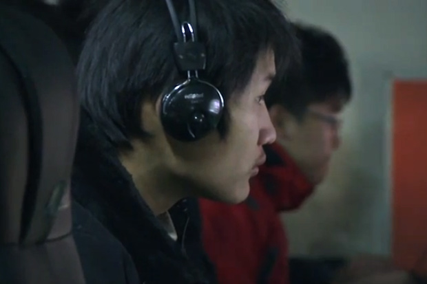 "Watch The New York Times' ""China's Web Junkies"" Documentary"