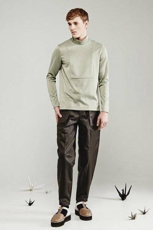 Christian L'Enfant Roi 2014 Fall/Winter Lookbook