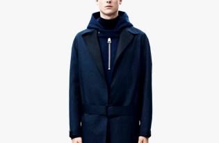 Christopher Kane 2014 Fall/Winter Menswear Lookbook