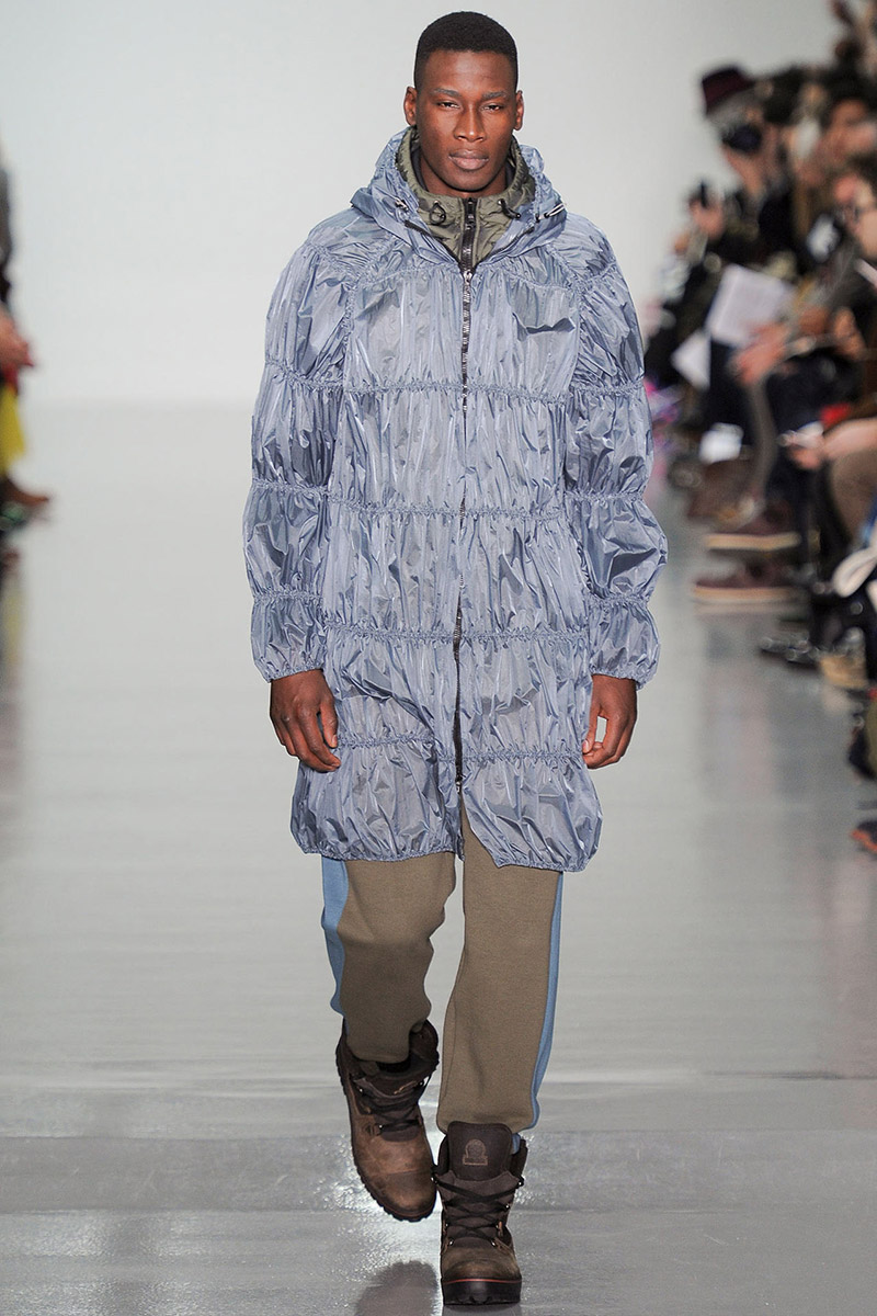 christopher raeburn 2014 fallwinter collection