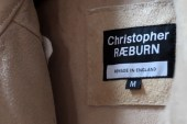Christopher Raeburn Discusses His 2014 Fall/Winter Collection and Upcoming Timberland Collaboration
