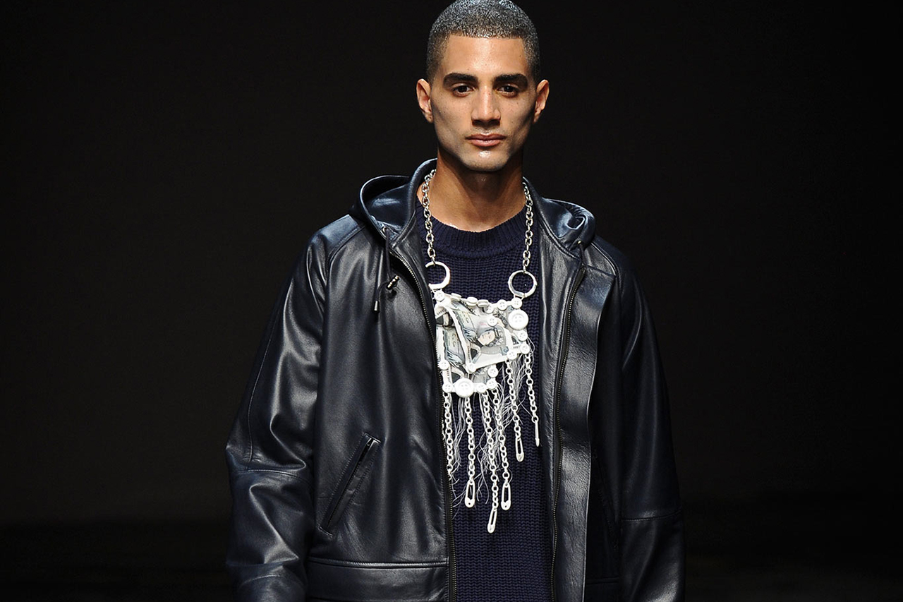 Christopher Shannon 2014 Fall Collection