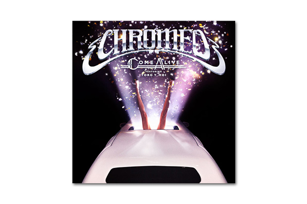 Chromeo featuring Toro Y Moi – Come Alive