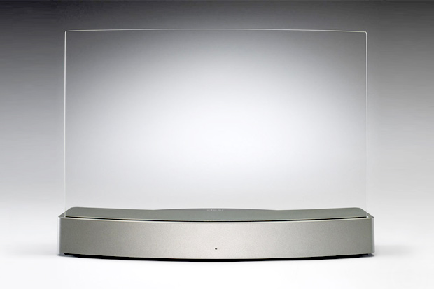 ClearView Clio Speaker