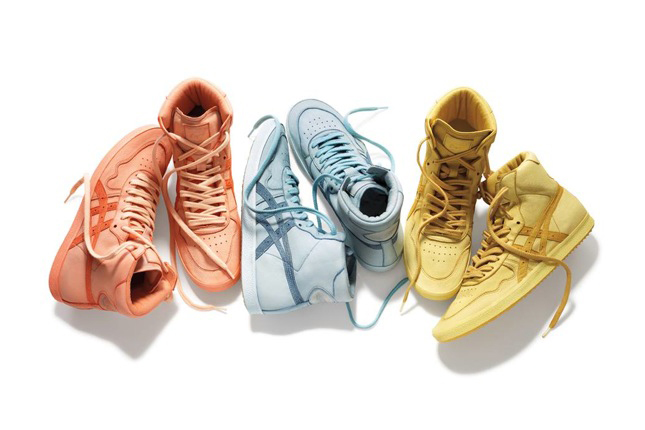 coach x onitsuka tiger 2014 footwear collection