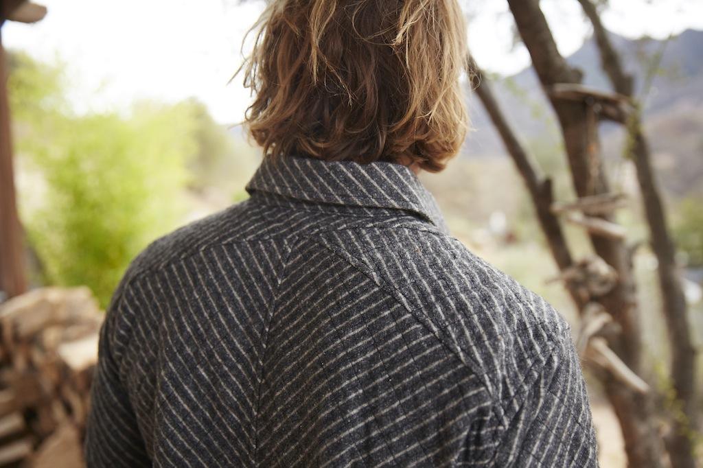 coldsmoke ikkuma flannel