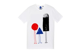 Commune de Paris x colette T-Shirt