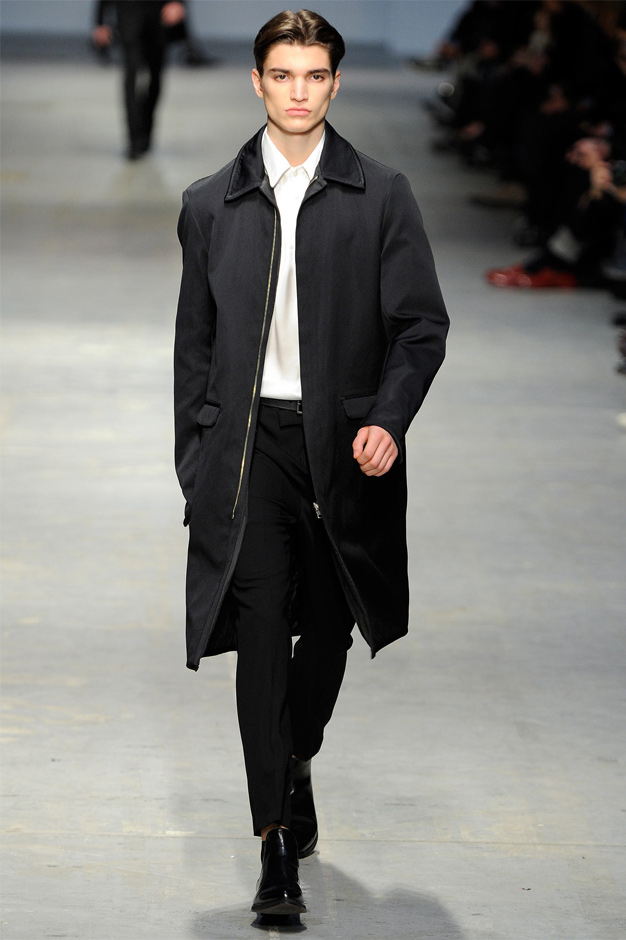 costume national 2014 fall menswear collection