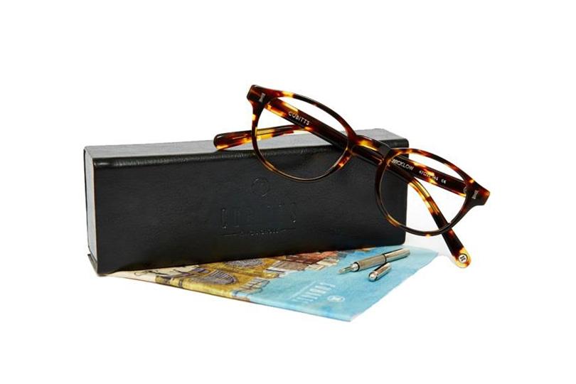 Cubitts Ampton Glasses