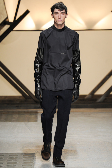 Damir Doma 2014 Fall/Winter Collection