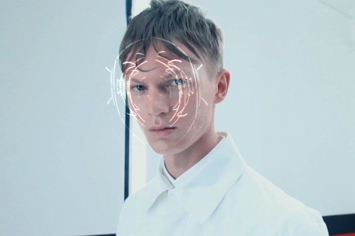 Damir Doma 2014 Spring/Summer Collection Video