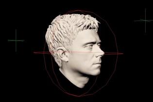 "Damon Albarn ""Everyday Robots"" Music Video"