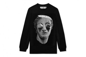 Daniel Arsham x Stampd 2014 T-Shirt Collection