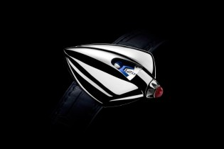 De Bethune Introduces the Dream Watch 5