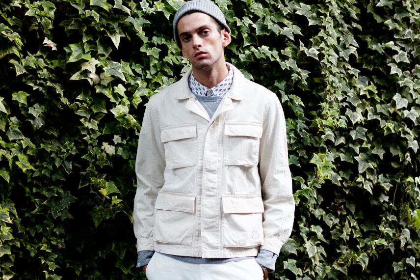 Deluxe 2014 Spring/Summer Lookbook