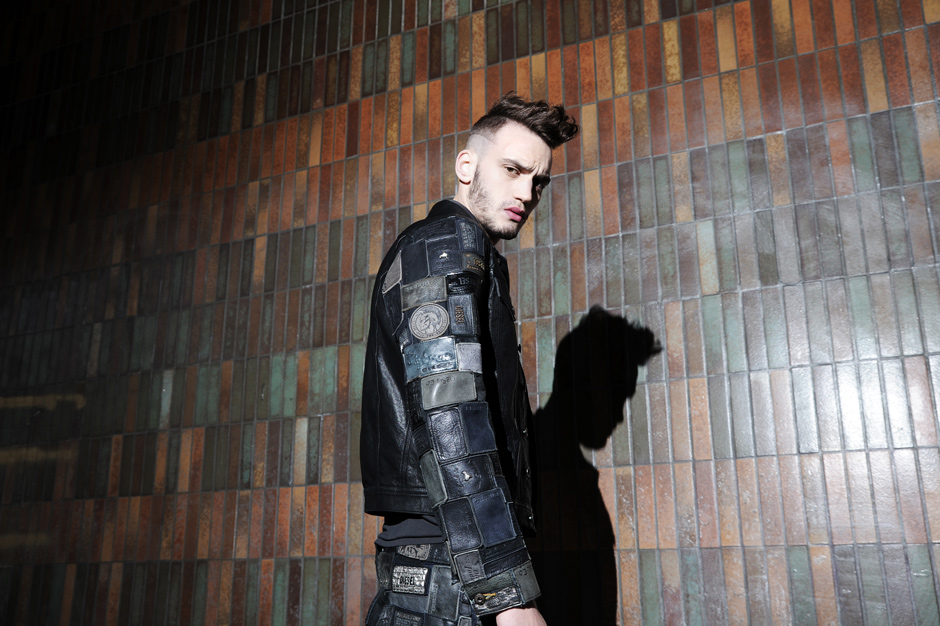 dieseltribute leather collection