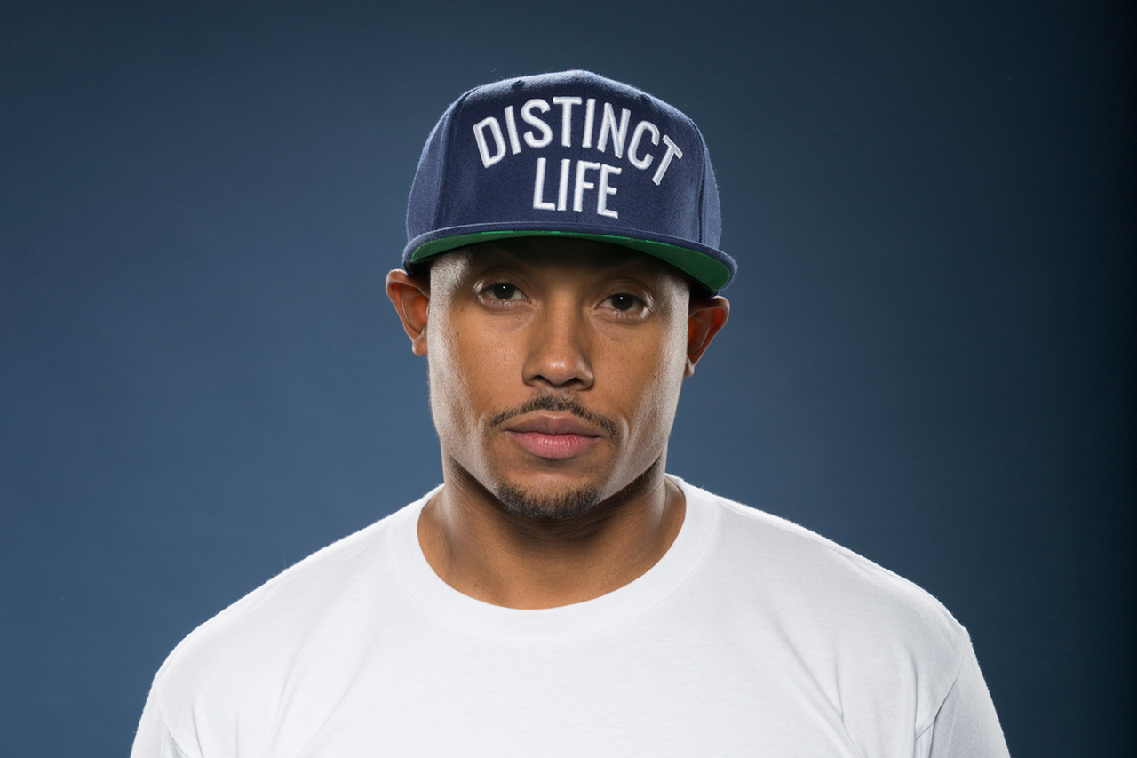 rick williams of burn rubber presents the distinct life dry goods 2014 spring summer lookbook