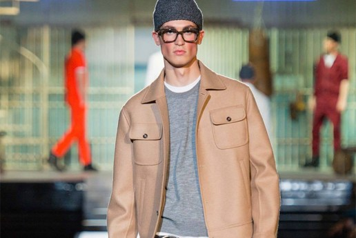 Dsquared² 2014 Fall/Winter Collection