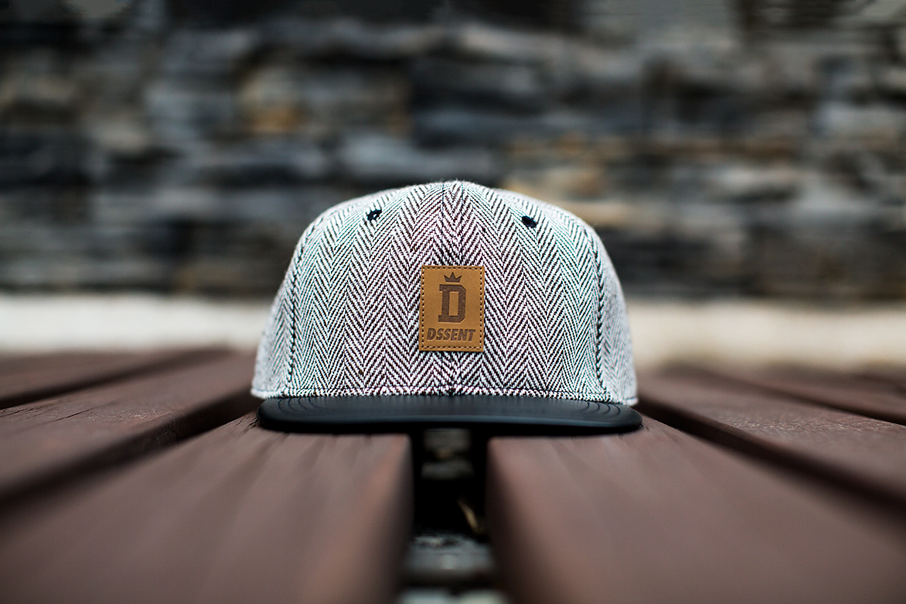 dssent headwear collection