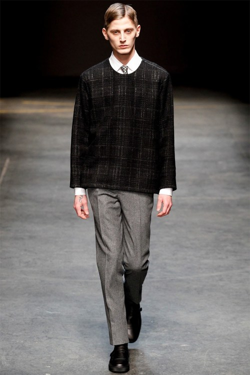 E. Tautz 2014 Fall/Winter Collection