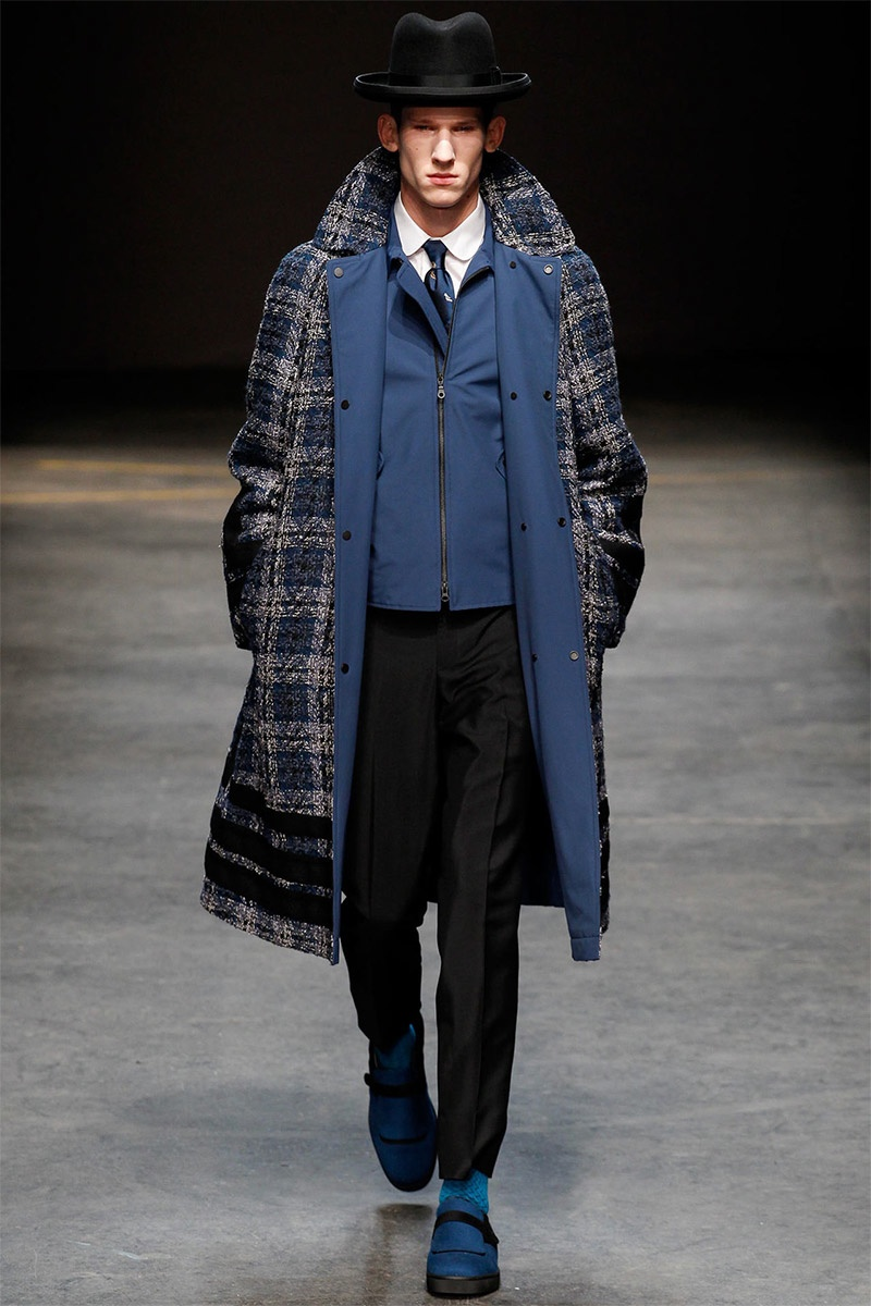 e tautz 2014 fallwinter collection