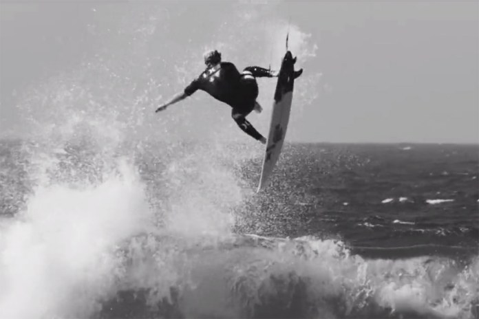 """ENJOY"" by John John Florence"