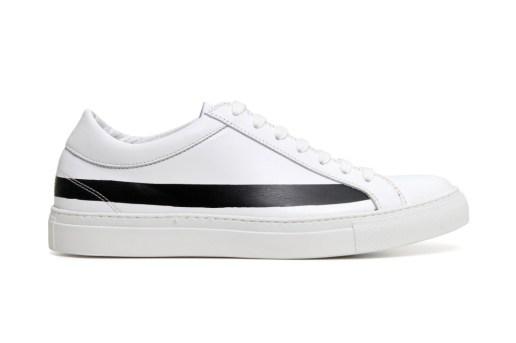 Erik Schedin for COMME des GARÇONS SHIRT 2014 Sneaker Collection