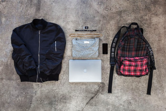 Essentials: Jerry Lorenzo of Fear of God