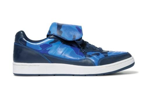 "F.C.R.B. x Nike Tiempo '94 ""Camo"" Pack"