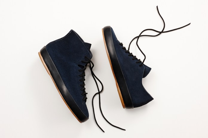 FEIT for Matthew Miller 2014 Hand Sewn High & Low