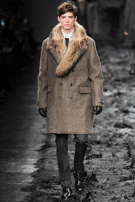 Fendi 2014 Fall/Winter Collection