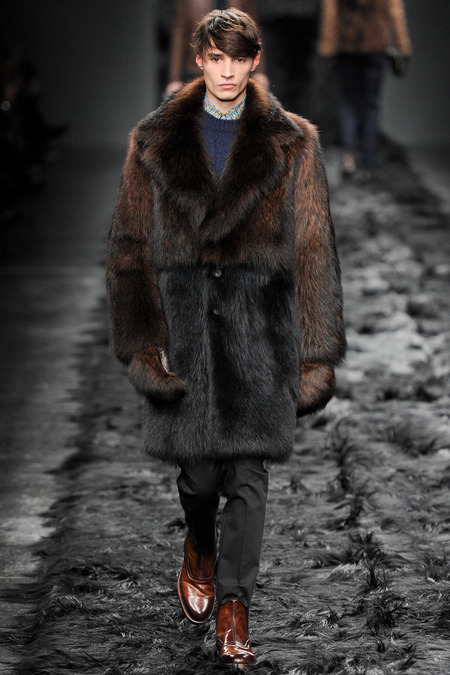 fendi 2014 fallwinter collection