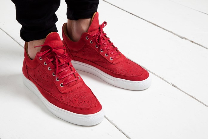 Filling Pieces 2014 Spring/Summer Collection