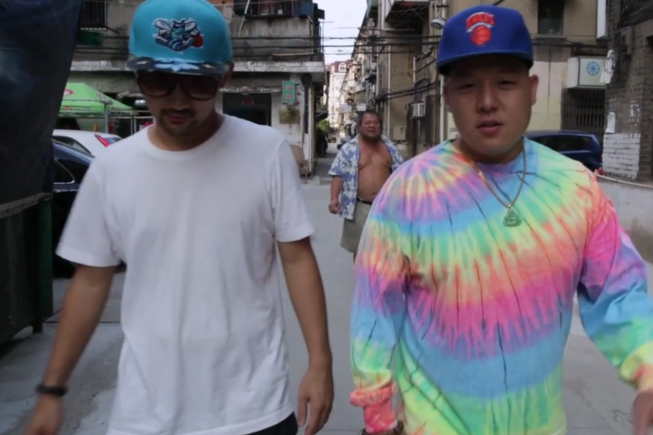 Fresh Off The Boat with Eddie Huang: Shanghai - Part 1