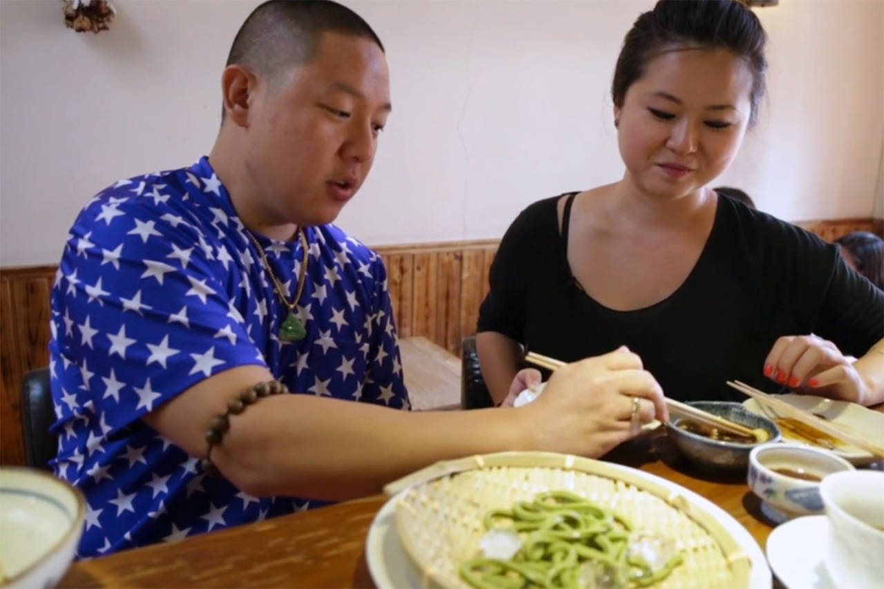 Fresh Off The Boat with Eddie Huang: Shanghai – Part 2