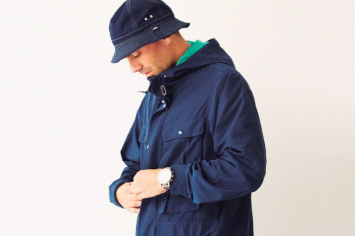 FTC 2014 Spring/Summer Lookbook
