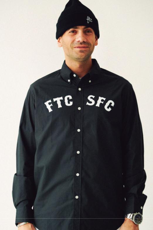 FTC 2014 Spring/Summer Lookbook