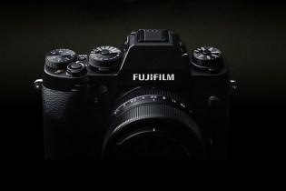 Fujifilm X-T1 Camera Teaser