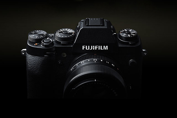 fujifilm x t1 camera teaser