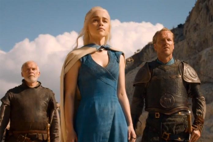 Game of Thrones Season 4 Trailer
