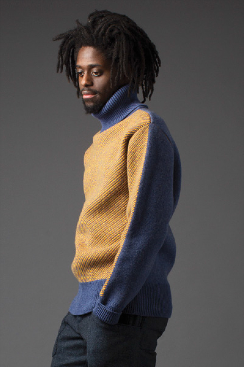garbstore 2014 fallwinter within the bills lookbook preview