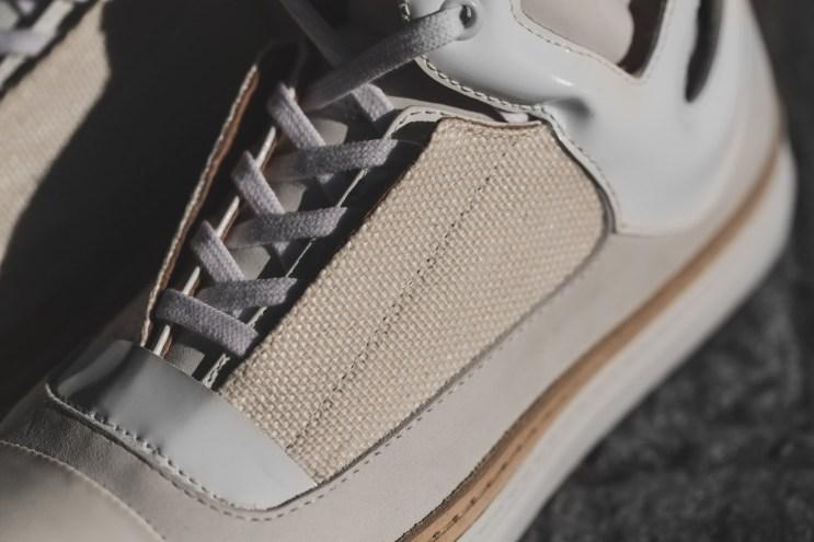 giuliano Fujiwara 2014 High-Top Sneaker