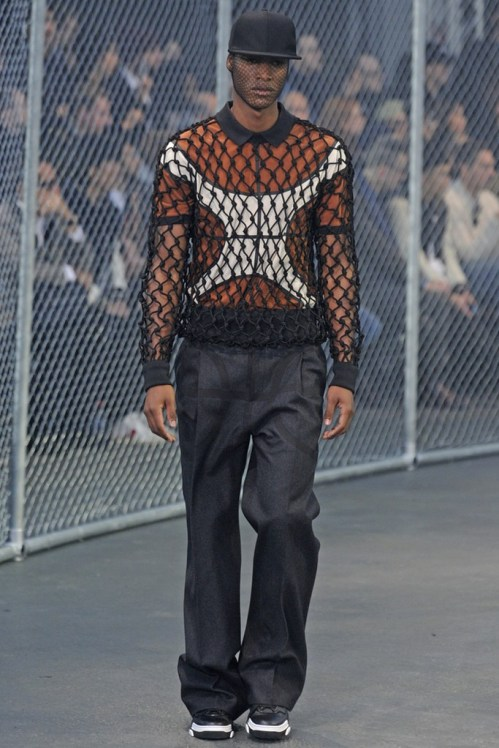 Givenchy 2014 Fall/Winter Collection