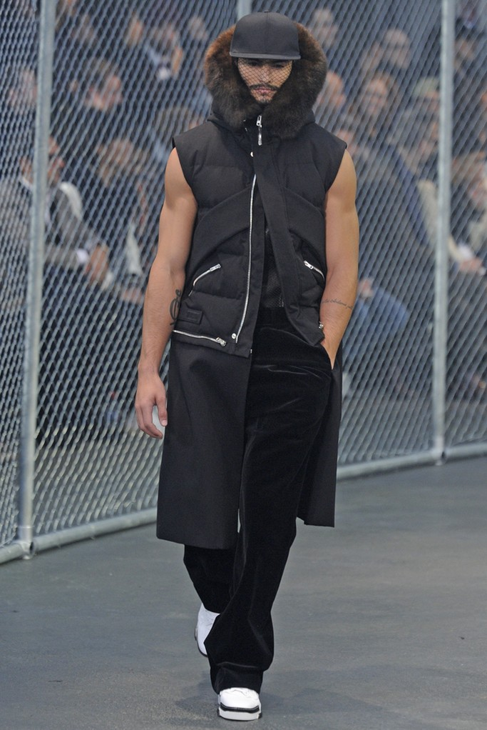 givenchy 2014 fall winter collection