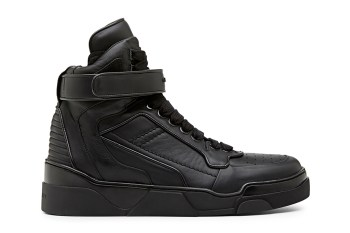 Givenchy 2014 Spring/Summer Footwear Collection
