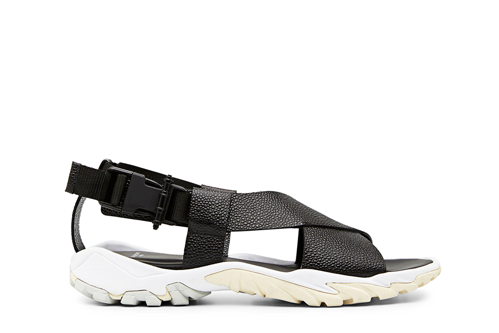 givenchy 2014 spring summer footwear collection 2