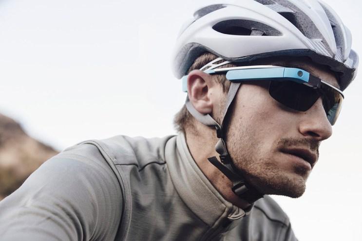 Google Unveils Eyewear Frames for Glass