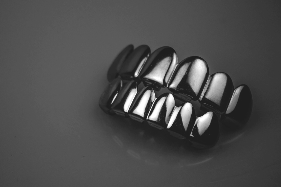Grills by Refinement Co.