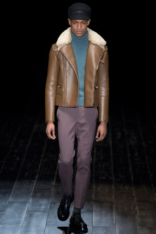 Gucci 2014 Fall/Winter Collection