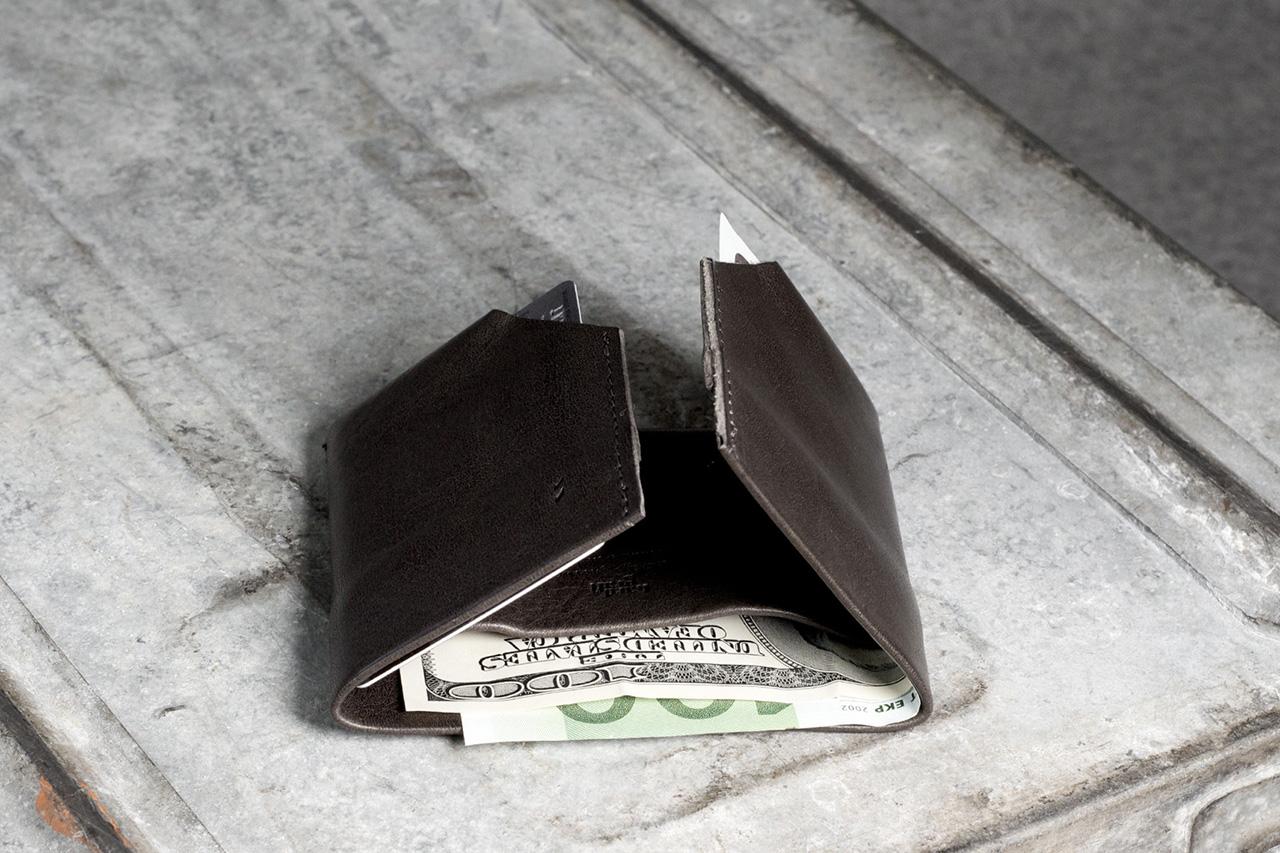 hard graft bill folder